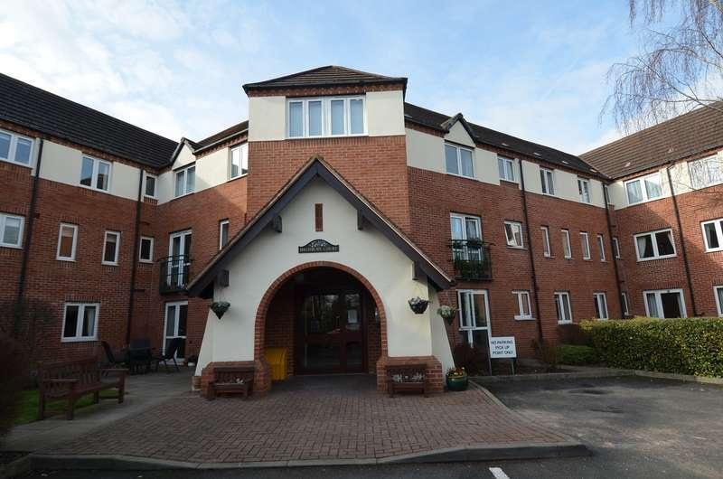 1 Bedroom Retirement Property for sale in 15 Howard Road East, Kings Heath, Birmingham, B13