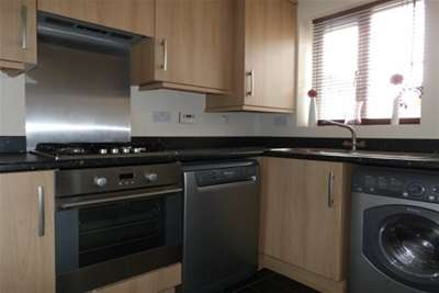 3 Bedrooms House for rent in Mill Lane, Huthwaite