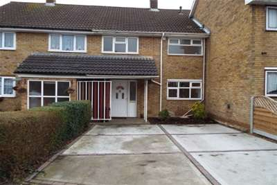 3 Bedrooms House for rent in FRYERNS, BASILDON