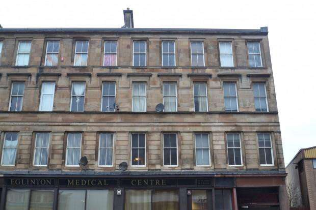 1 Bedroom Flat for sale in Eglinton Street, Glasgow, G5