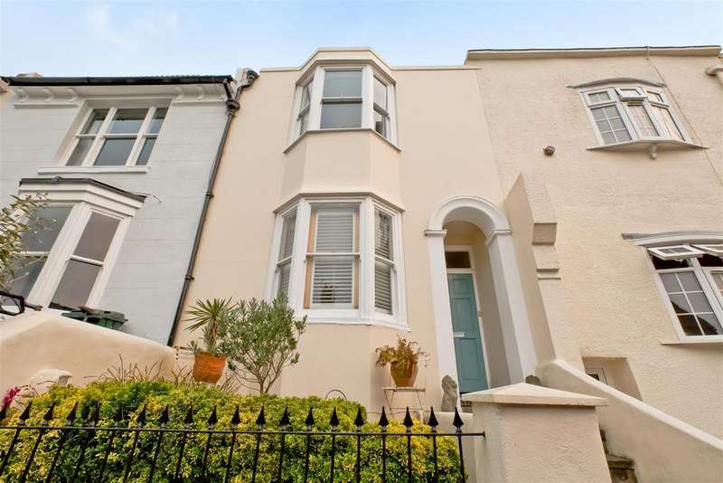 3 Bedrooms House for sale in Ditchling Road, Brighton