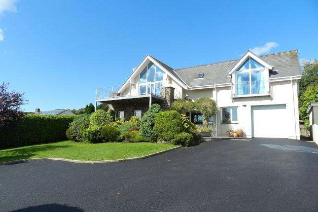 4 Bedrooms Detached House for sale in Wyre House Kiln Park, Burton Ferry, Milford Haven