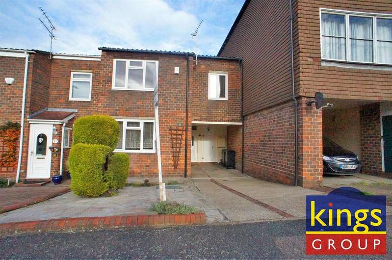 3 Bedrooms House for sale in Southweald Drive, Waltham Abbey
