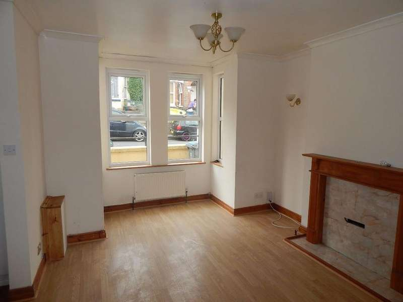3 Bedrooms Terraced House for rent in Westbury Road, Dover