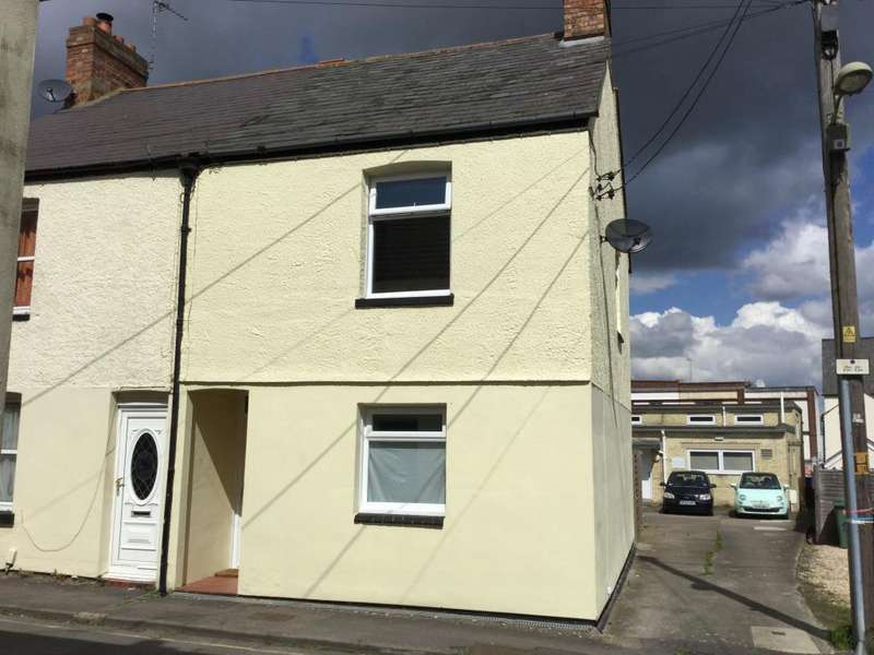 3 Bedrooms House for rent in Didcot, Oxfordshire, OX11