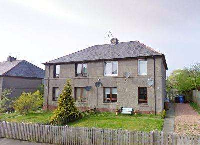 1 Bedroom Flat for rent in 17 Lothian Street, Bathgate, EH48 4AW
