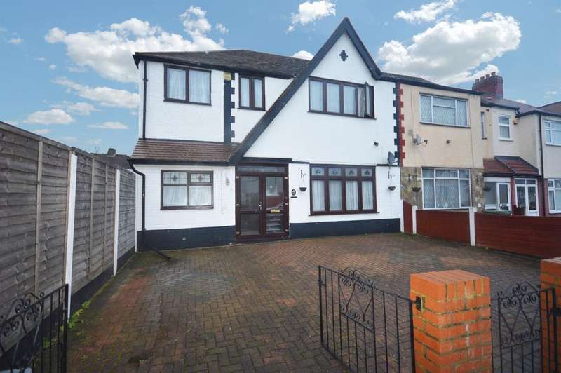 4 Bedrooms End Of Terrace House for sale in Selworthy Road London SE6