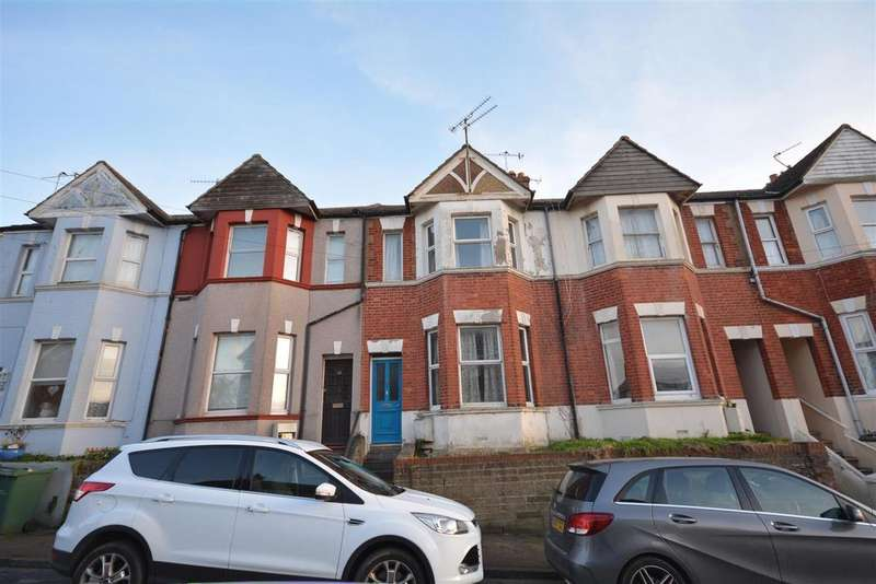 3 Bedrooms Terraced House for sale in Preston Road, Bexhill-On-Sea