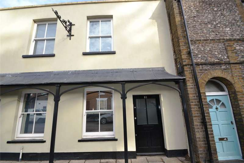2 Bedrooms House for rent in High Street, Kings Langley, Herts, WD4
