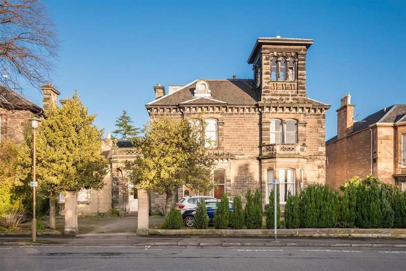 14 Bedrooms House for sale in Lauder Road, Edinburgh