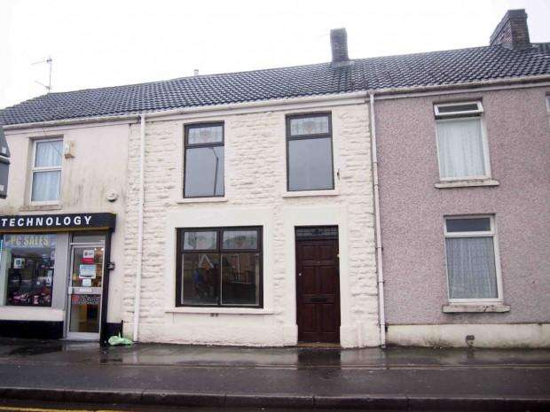 3 Bedrooms Terraced House for sale in High Street, Swansea, SA4