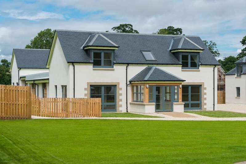 4 Bedrooms Detached House for sale in The Stables, The Oaks by Battleby, Perthshire, PH1 3EN