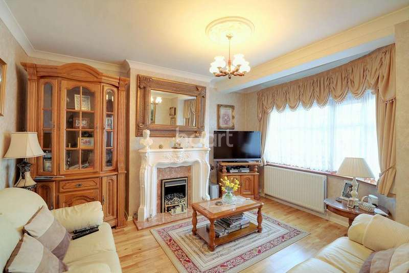 3 Bedrooms End Of Terrace House for sale in Portway, London, E15