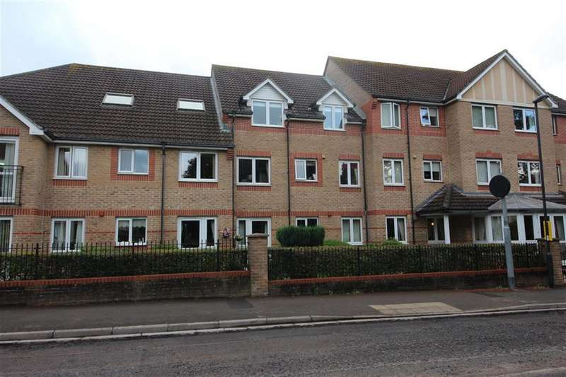 1 Bedroom Flat for sale in Park View Court, Albert Road, Staple Hill, Bristol