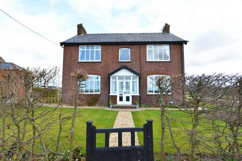 4 Bedrooms Farm House Character Property for sale in Fir Tree Lane, Aughton