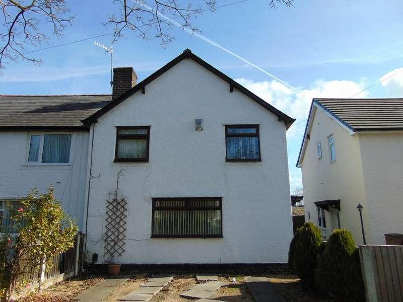 3 Bedrooms Detached House for rent in Parkside Road, Bebington
