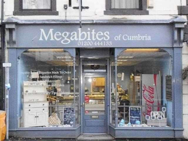 Property for sale in Megabites Of Cumbria (Sandwich Takeaway), 3 Moor Lane, Clitheroe