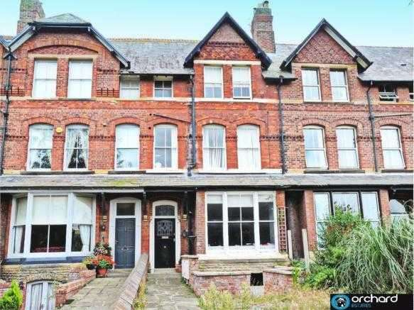 1 Bedroom Apartment Flat for sale in Flat 3, 28 St Annes Road, Lytham St Annes
