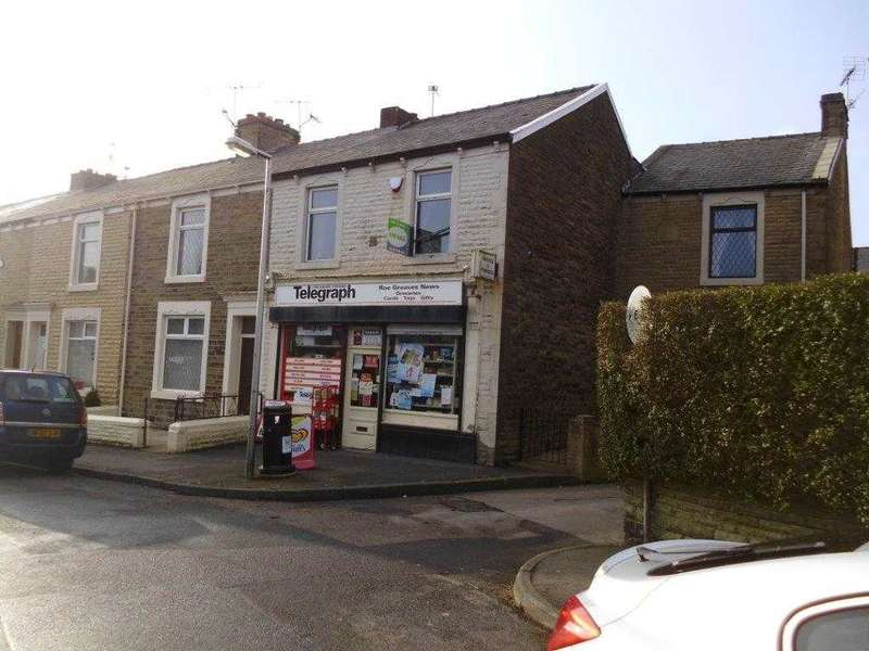 Commercial Property for sale in Roegreave Road, Convenience Store, Oswaldtwistle