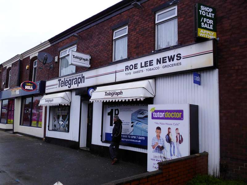 3 Bedrooms Commercial Property for sale in Whalley New Road, Blackburn