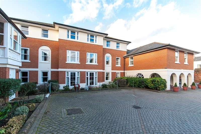 2 Bedrooms Apartment Flat for sale in Mulberry Court, Canterbury