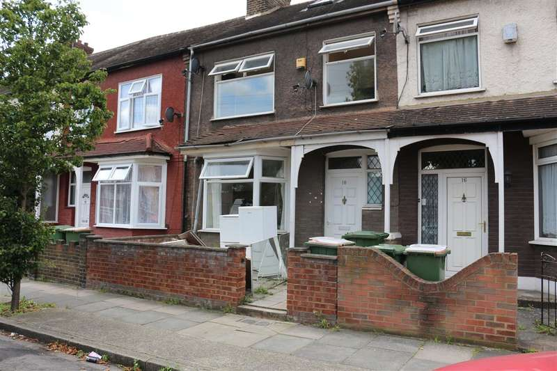 4 Bedrooms Terraced House for rent in Sandford Road, East Ham