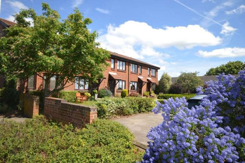 1 Bedroom Flat for sale in Aldon Close, Maidstone, ME14
