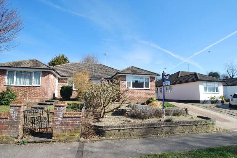 3 Bedrooms Bungalow for sale in Nalders Road, Chesham, HP5