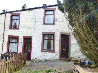 2 Bedrooms Terraced House for sale in David Street, Burnley, Lancashire
