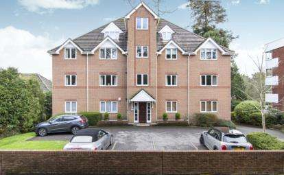 2 Bedrooms Flat for sale in 4 Branksome Wood Road, Bournemouth, Dorset