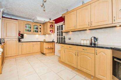 3 Bedrooms Terraced House for sale in Gayton Court, Peterborough, Cambridgeshire