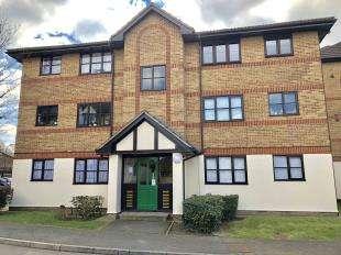 1 Bedroom Flat for sale in Norham Court, Osbourne Road, Dartford, Kent