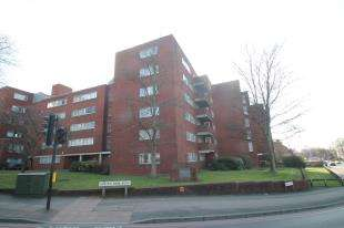 2 Bedrooms Flat for sale in Homefield Park, Sutton, Surrey, Greater London