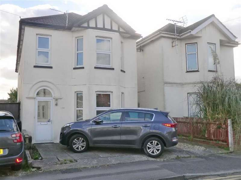 3 Bedrooms House for sale in Capstone Road, Bournemouth, Dorset