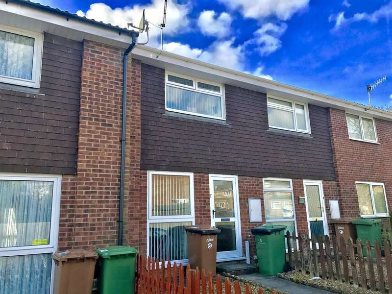 2 Bedrooms House for rent in Pen Y Cae, CAERPHILLY