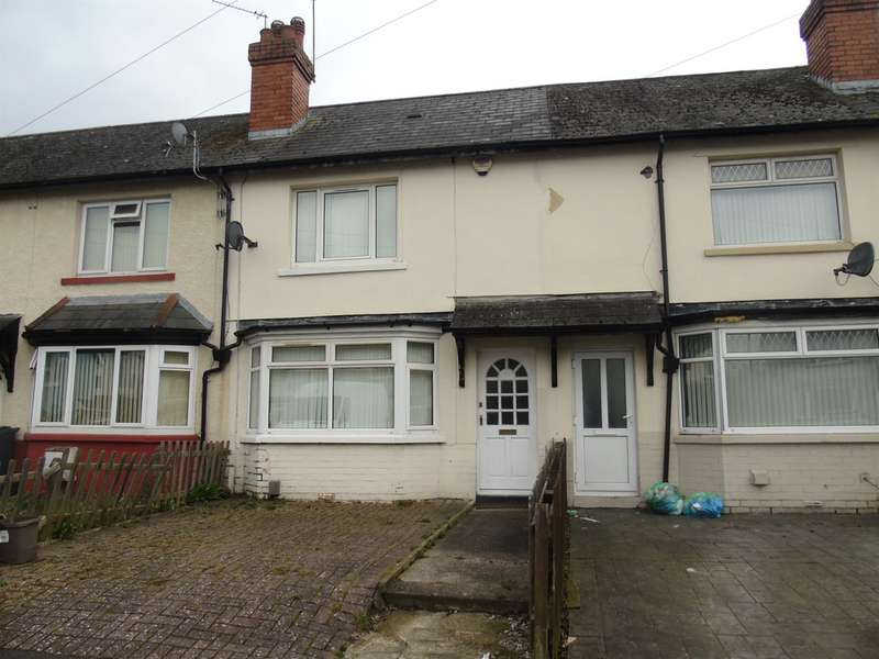 2 Bedrooms Terraced House for sale in Leckwith Close, Leckwith, Cardiff