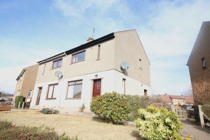 2 Bedrooms Property for sale in Provost Road, Brechin, DD9