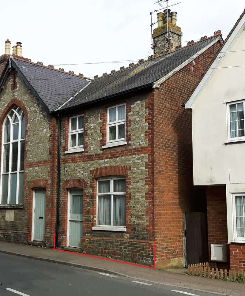 1 Bedroom End Of Terrace House for sale in The Cottage, Green End, Braughing, Ware, Hertfordshire, SG11 2PG