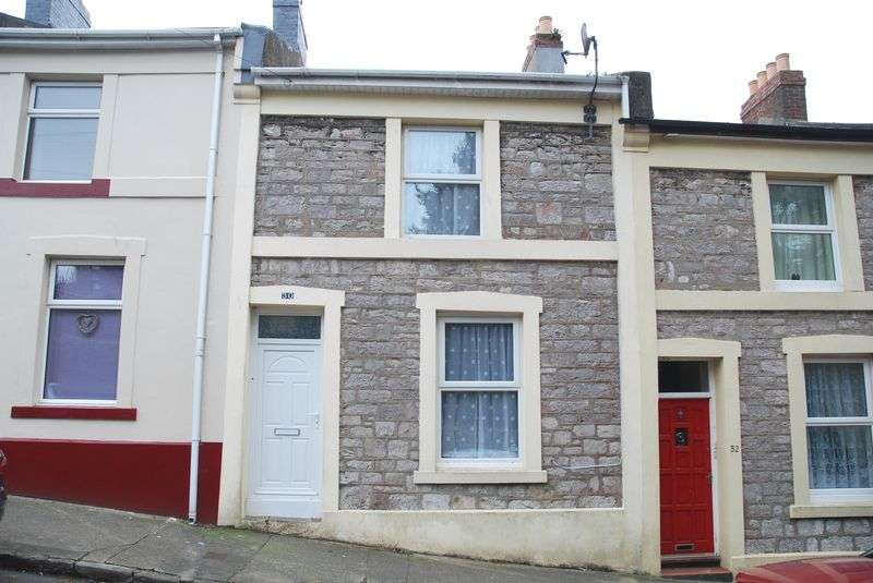 3 Bedrooms Property for sale in Highbury Road Ellacombe, Torquay