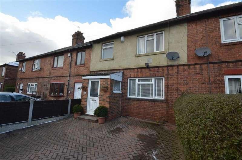 3 Bedrooms Property for sale in Heath Grove, Pudsey, Leeds, LS28