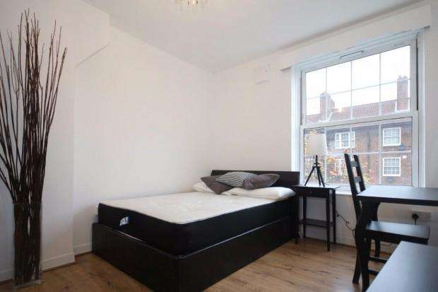 2 Bedrooms Flat for sale in Longridge house Falmouth Road, London, SE1