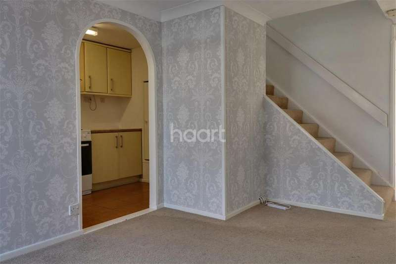 3 Bedrooms Detached House for rent in Enfield Close, Houghton Regis
