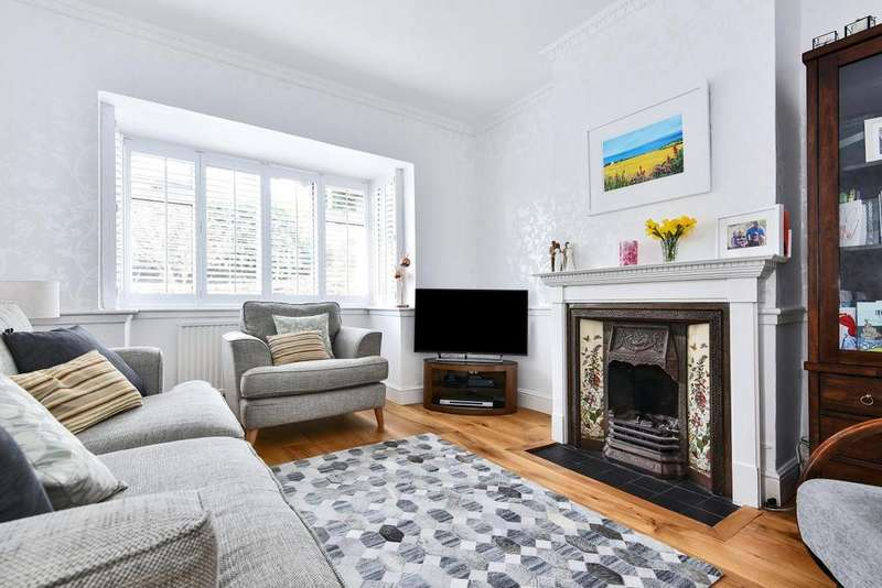 4 Bedrooms Terraced House for sale in Kirkdale, Sydenham