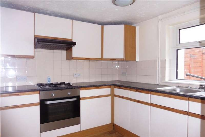 3 Bedrooms Terraced House for sale in Marshall Street, Folkestone, Kent