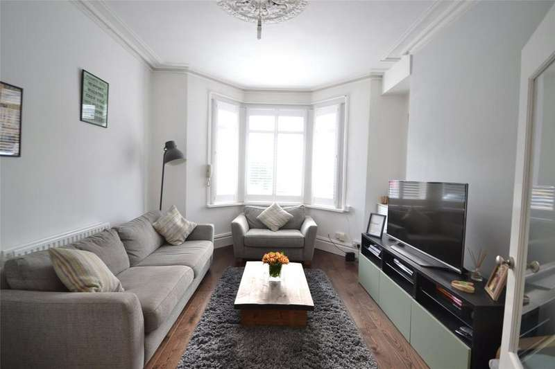 3 Bedrooms Apartment Flat for sale in Kings Road, Pontcanna, Cardiff, CF11