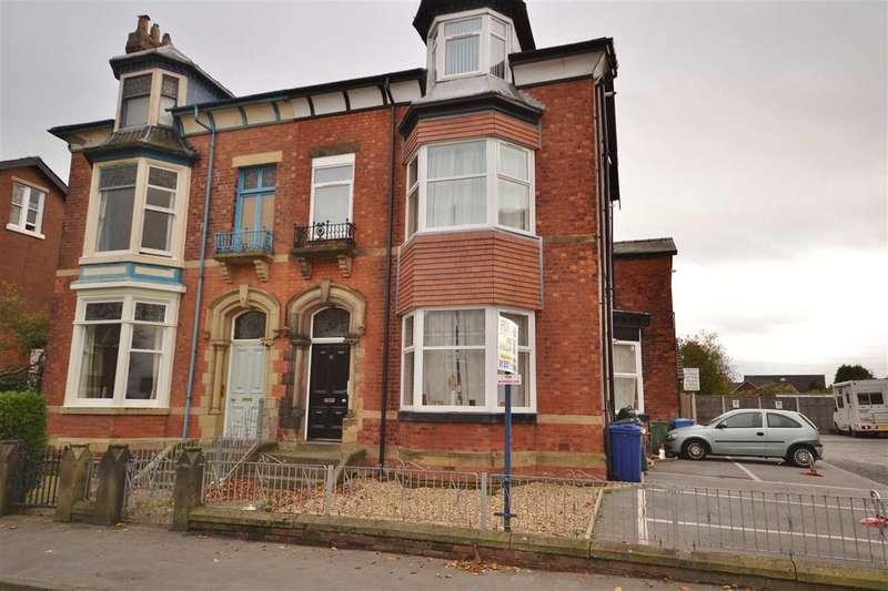 1 Bedroom Flat for sale in Southport Road, Chorley