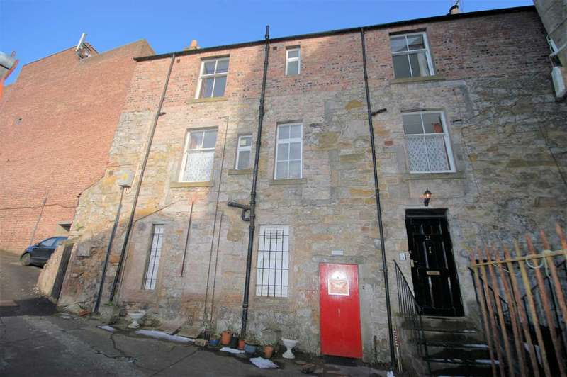 1 Bedroom Apartment Flat for sale in Queen Anne Street, Dunfermline