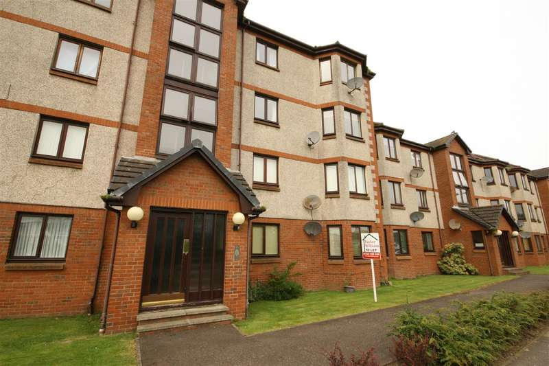 2 Bedrooms Apartment Flat for rent in Dundee Court, New Carron