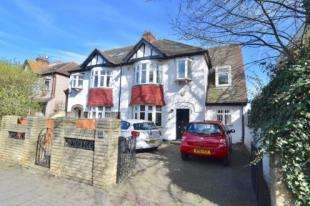 5 Bedrooms House for sale in Kings Avenue, Clapham, London