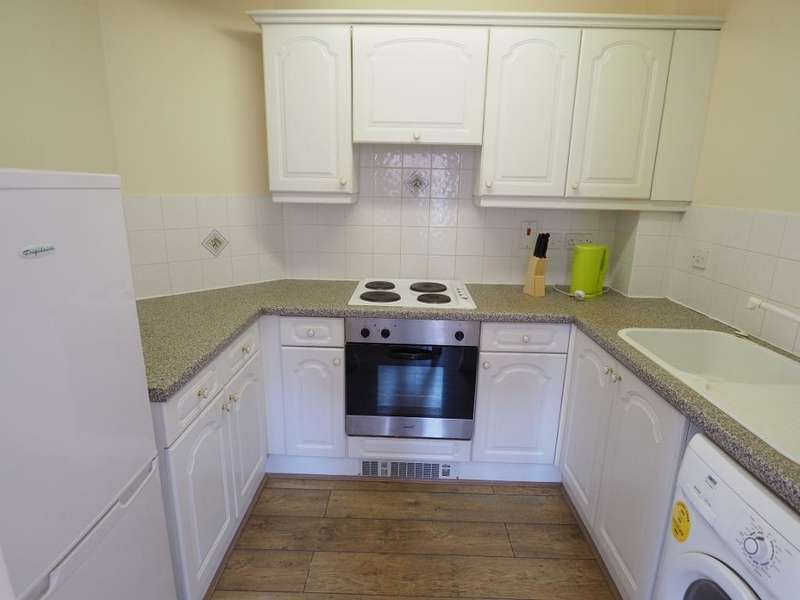 2 Bedrooms Apartment Flat for sale in Galleon Court, Victoria Dock, Hull, HU9 1QF